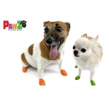 PAWZ Disposable Rubber Dog Boots (ドッグブーツ)